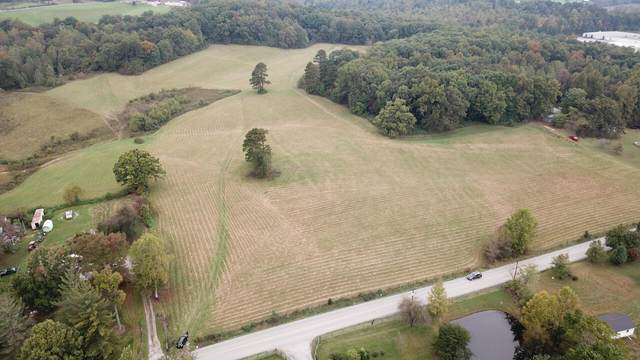 9999 E Highway 552, Lily, KY 40740 (MLS #20121536) :: Nick Ratliff Realty Team