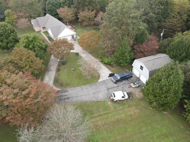 146 Old Decker Road, Bronston, KY 42518 (MLS #20121849) :: Nick Ratliff Realty Team