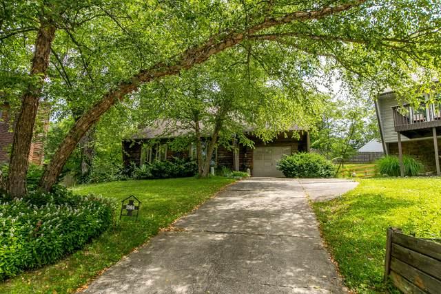 3904 Waterwood Terrace, Lexington, KY 40517 (MLS #20122051) :: Nick Ratliff Realty Team