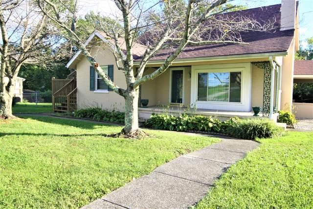 625 Chestnut Street, Berea, KY 40403 (MLS #20122407) :: Vanessa Vale Team