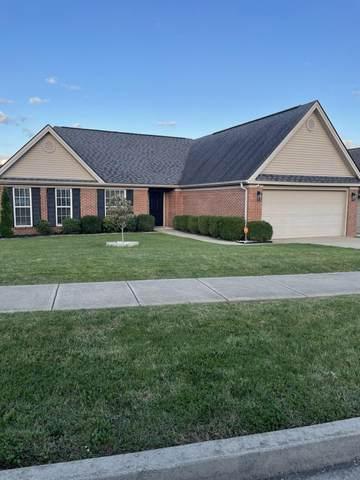 108 Amen Corner Way, Georgetown, KY 40324 (MLS #20122480) :: Better Homes and Garden Cypress