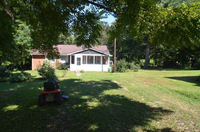 11 Doe Creek Road, Irvine, KY 40336 (MLS #20122609) :: Better Homes and Garden Cypress