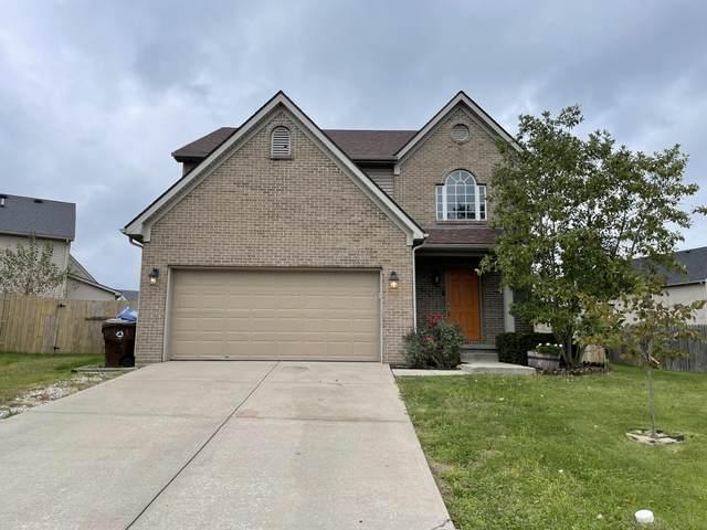250 Prescott Lane, Winchester, KY 40391 (MLS #20122850) :: Nick Ratliff Realty Team