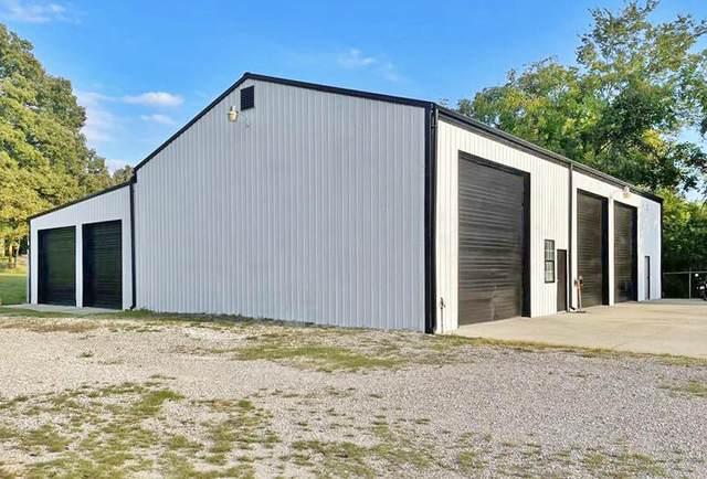 45 Woodland Grove Drive, Bronston, KY 42518 (MLS #20122956) :: The Lane Team