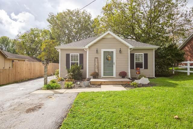 708 E Maple Street, Nicholasville, KY 40356 (MLS #20123127) :: Nick Ratliff Realty Team