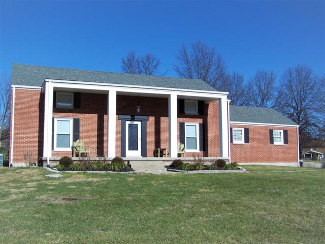 2705 Old Boonesboro Road, Winchester, KY 40391 (MLS #1626949) :: Nick Ratliff Realty Team