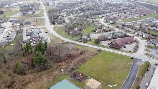 2207 Lexington Road, Richmond, KY 40475 (MLS #1707390) :: Better Homes and Garden Cypress