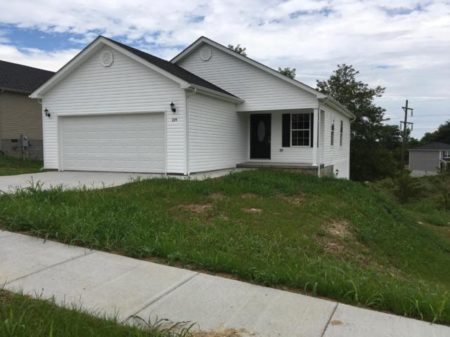 109 Newport Lane, Berea, KY 40403 (MLS #1711807) :: Nick Ratliff Realty Team