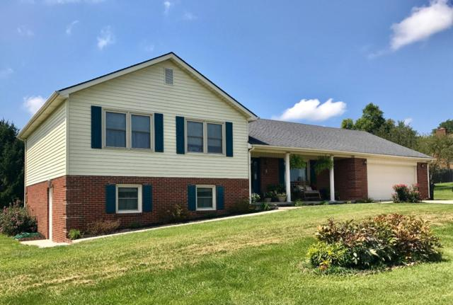 1313 Travis Drive, Richmond, KY 40475 (MLS #1716312) :: Nick Ratliff Realty Team