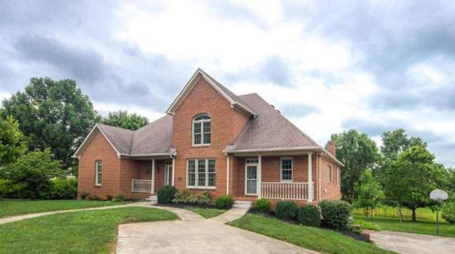 160 Raleigh Court, Danville, KY 40422 (MLS #1717255) :: Nick Ratliff Realty Team