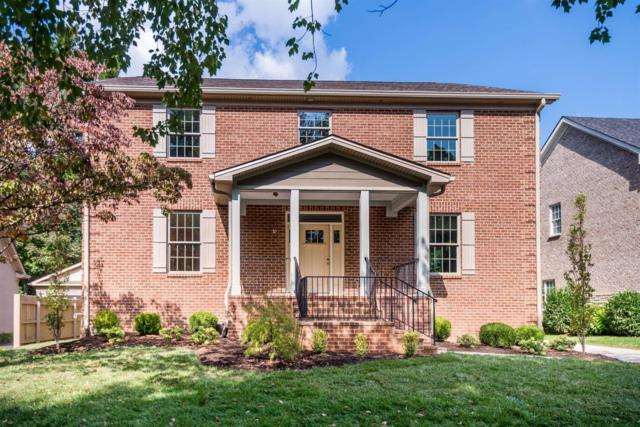 1229 Indian Mound Road, Lexington, KY 40502 (MLS #1720860) :: Nick Ratliff Realty Team