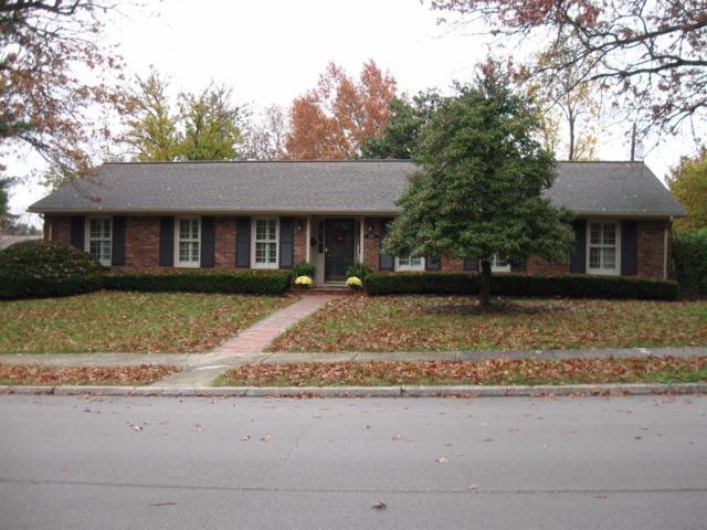 2448 Heather Way, Lexington, KY 40503 (MLS #1722860) :: Nick Ratliff Realty Team