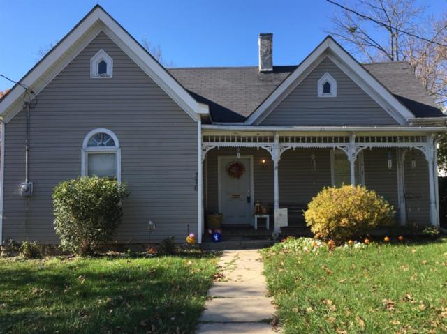 376 S Main Street, Winchester, KY 40391 (MLS #1723150) :: Nick Ratliff Realty Team