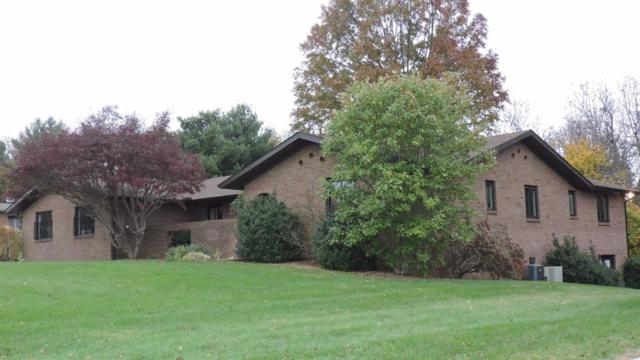 125 Holly Hills Drive, Mt Sterling, KY 40353 (MLS #1723711) :: Nick Ratliff Realty Team