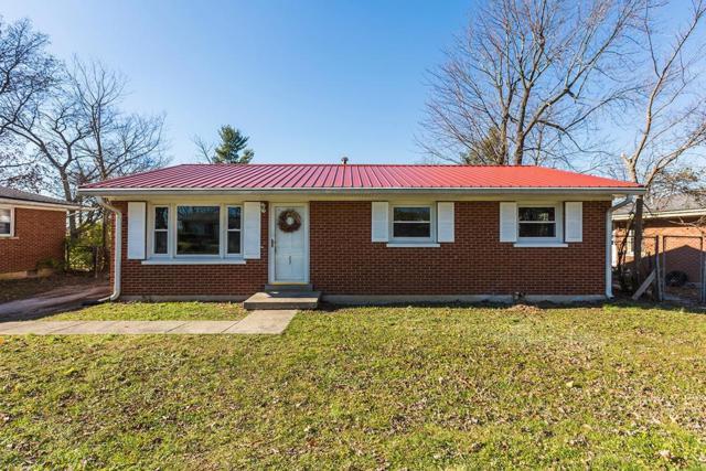 337 Mulberry Drive, Lexington, KY 40509 (MLS #1726279) :: Nick Ratliff Realty Team