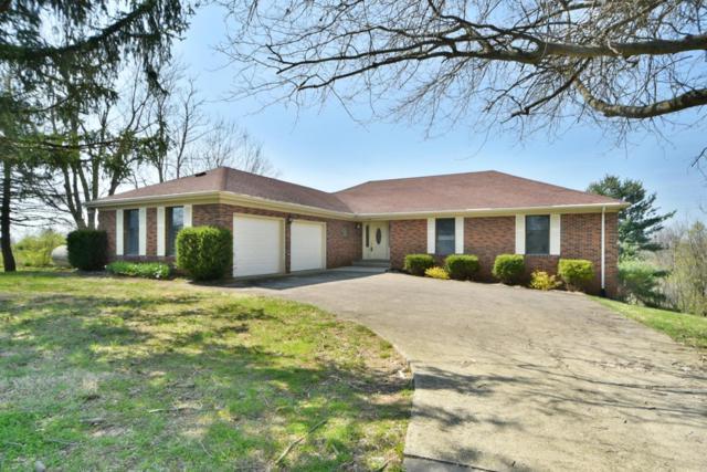 1678 Barnes Mill Road, Richmond, KY 40475 (MLS #1800205) :: Nick Ratliff Realty Team