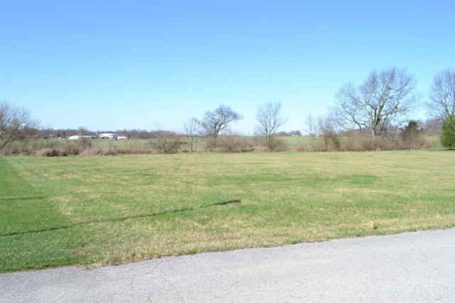 202 Lee Oak Circle, Harrodsburg, KY 40330 (MLS #1801376) :: Gentry-Jackson & Associates