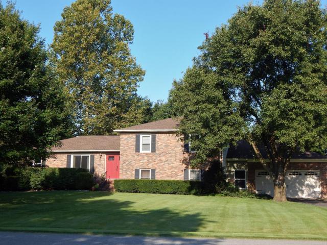 1079 E Secretariat, Danville, KY 40422 (MLS #1801594) :: Gentry-Jackson & Associates