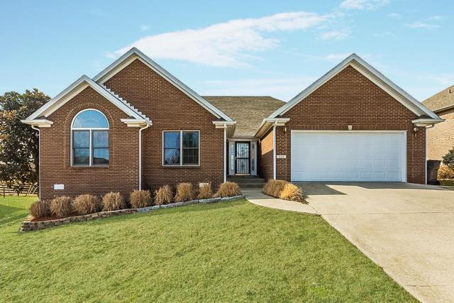 320 Savanna Drive, Richmond, KY 40475 (MLS #1801947) :: Nick Ratliff Realty Team