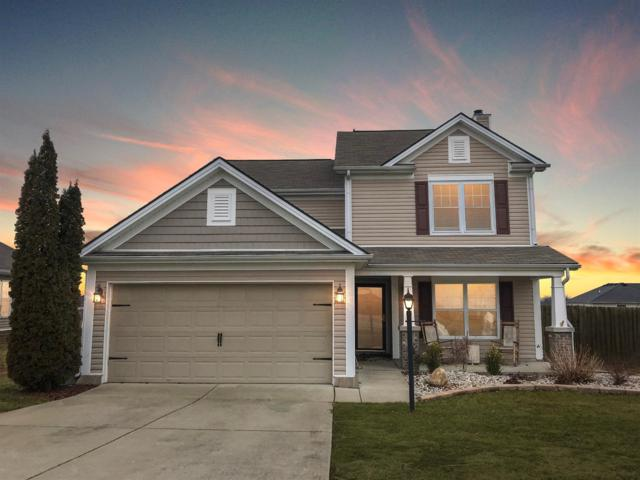 721 Sage Drive, Richmond, KY 40475 (MLS #1802456) :: Nick Ratliff Realty Team