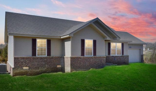 2021 Lucille Drive, Richmond, KY 40475 (MLS #1803378) :: Nick Ratliff Realty Team