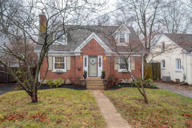 109 Goodrich Avenue, Lexington, KY 40503 (MLS #1803606) :: Nick Ratliff Realty Team