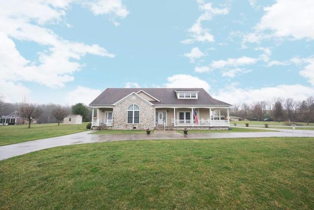 112 Easy Street, Lancaster, KY 40444 (MLS #1803612) :: Nick Ratliff Realty Team