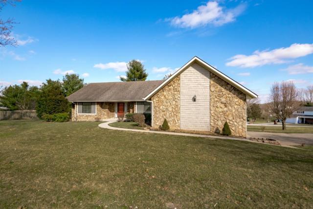 28 Casa Landa Way, Winchester, KY 40391 (MLS #1804949) :: Sarahsold Inc.
