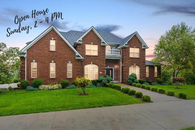 618 Apricot Drive, Richmond, KY 40475 (MLS #1805982) :: Gentry-Jackson & Associates