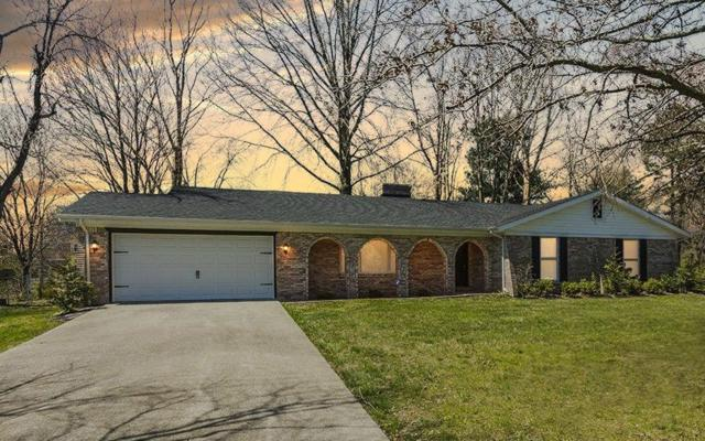 102 Hughes Avenue, Berea, KY 40403 (MLS #1807089) :: Nick Ratliff Realty Team