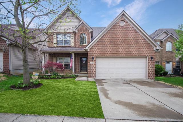 860 Winding Oak, Lexington, KY 40511 (MLS #1808469) :: Sarahsold Inc.