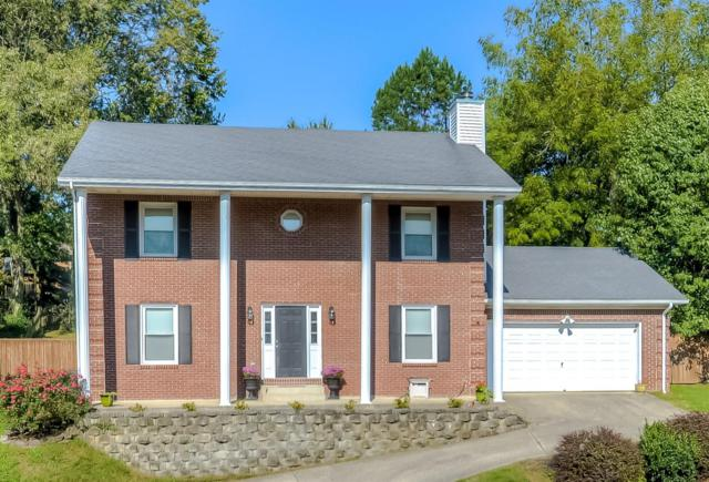 4813 Agape Drive, Lexington, KY 40514 (MLS #1809443) :: Sarahsold Inc.