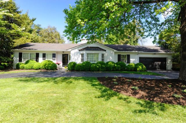 305 Clinton Road, Lexington, KY 40502 (MLS #1809717) :: Gentry-Jackson & Associates