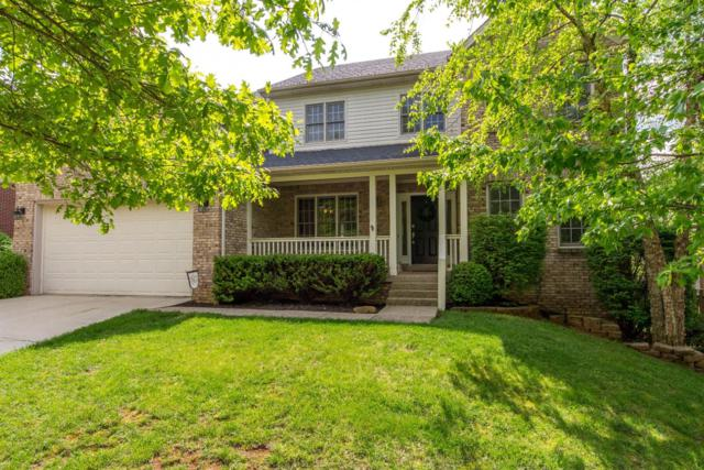 4220 Nutmeg Drive, Lexington, KY 40513 (MLS #1810015) :: Gentry-Jackson & Associates