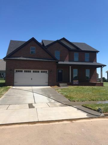 109 Maxwell Avenue, Nicholasville, KY 40356 (MLS #1810070) :: Gentry-Jackson & Associates