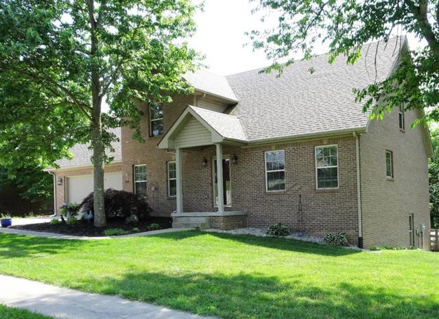 344 Lewis Drive, Richmond, KY 40475 (MLS #1811185) :: Gentry-Jackson & Associates