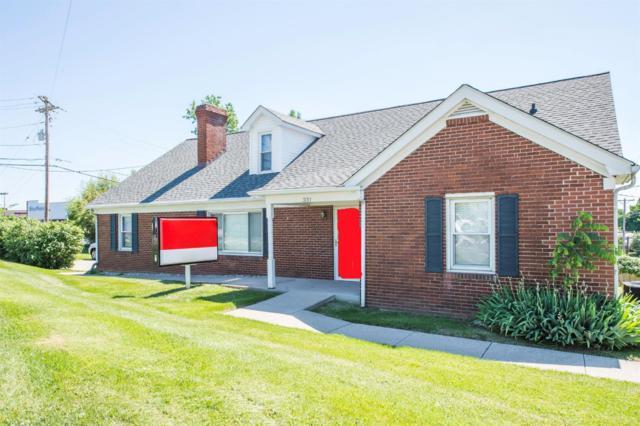 331 Versailles Road, Frankfort, KY 40601 (MLS #1811641) :: Gentry-Jackson & Associates