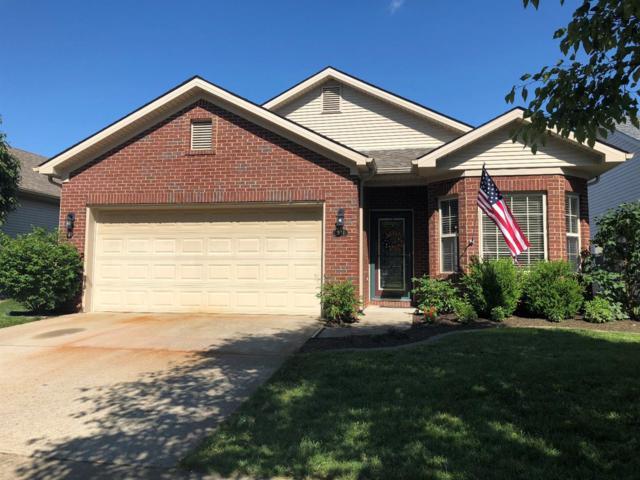 2524 Langstane Lane, Lexington, KY 40511 (MLS #1812941) :: Gentry-Jackson & Associates