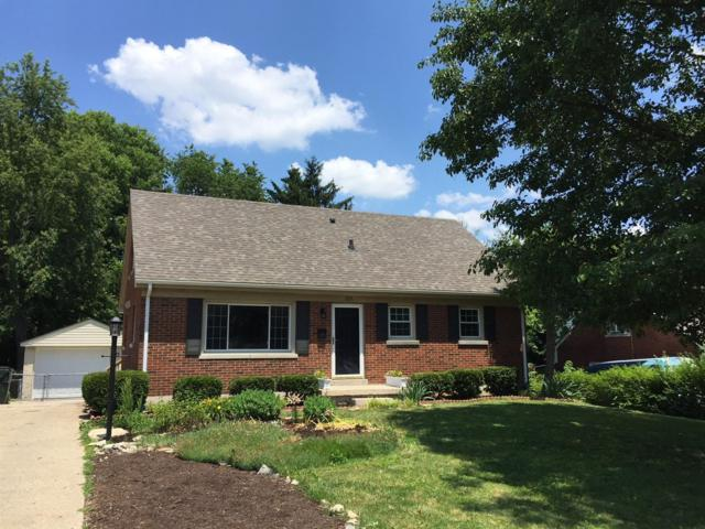 287 Zandale Drive, Lexington, KY 40503 (MLS #1812973) :: Nick Ratliff Realty Team