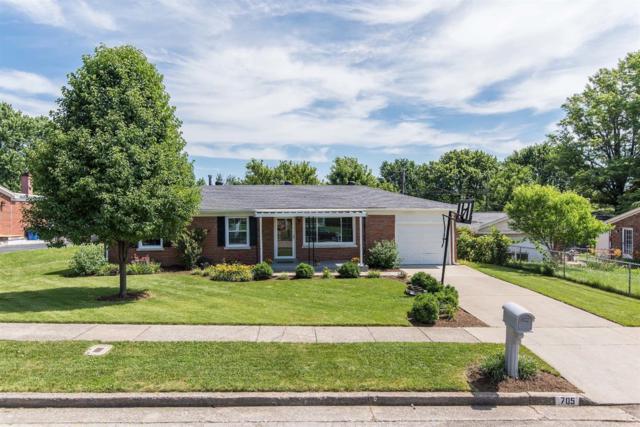 705 Parkside, Lexington, KY 40505 (MLS #1813220) :: Nick Ratliff Realty Team