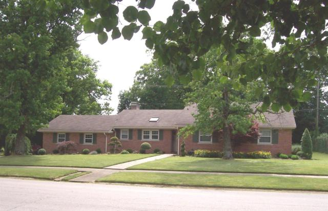 119 Grandview Drive, Cynthiana, KY 41031 (MLS #1813557) :: Nick Ratliff Realty Team