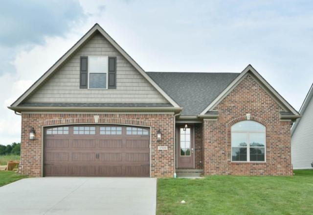 3509 Polo Club Boulevard, Lexington, KY 40509 (MLS #1814754) :: Nick Ratliff Realty Team