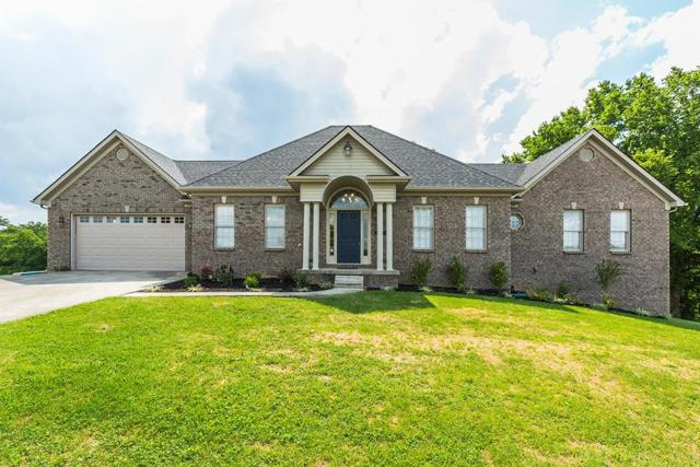 216 View Point Drive, Richmond, KY 40475 (MLS #1815715) :: Nick Ratliff Realty Team