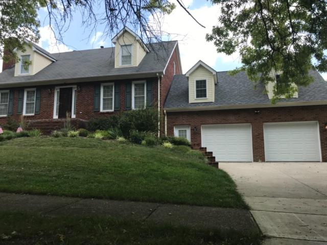 6 Fontaine Boulevard, Winchester, KY 40391 (MLS #1815807) :: Nick Ratliff Realty Team