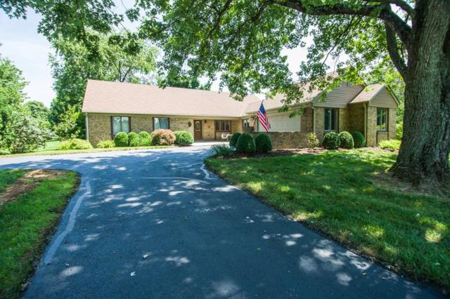 123 Creekside Drive, Georgetown, KY 40324 (MLS #1815947) :: Nick Ratliff Realty Team