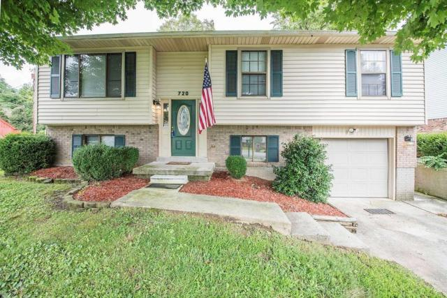 720 Terry Drive, Winchester, KY 40391 (MLS #1816270) :: Nick Ratliff Realty Team