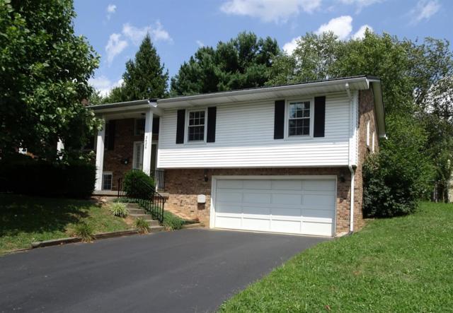 3486 Ormond Circle, Lexington, KY 40517 (MLS #1816304) :: The Lane Team