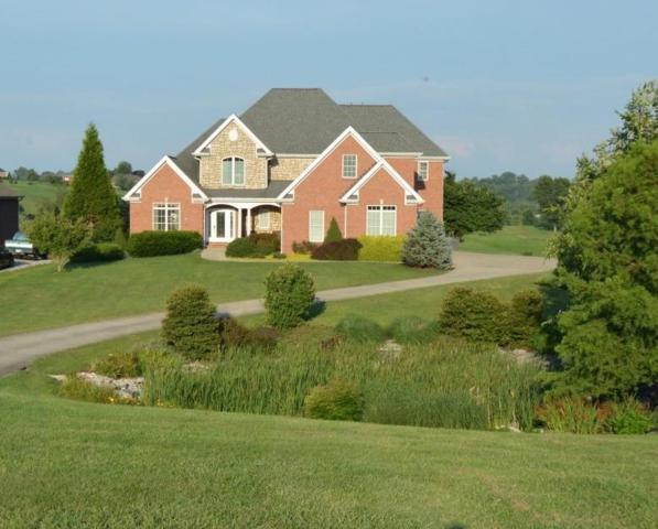 240 Bluffwood Drive, Danville, KY 40422 (MLS #1816773) :: Gentry-Jackson & Associates