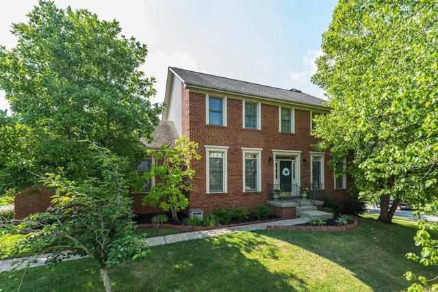 4412 Rolling Creek Circle, Lexington, KY 40515 (MLS #1816966) :: Gentry-Jackson & Associates