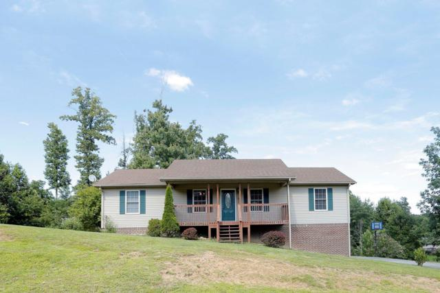 43 Dogwood Court, Sand Gap, KY 40481 (MLS #1817147) :: Nick Ratliff Realty Team